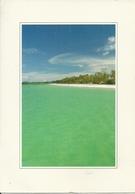 "Zanzibar Island (Tanzania) Beach Of Kiwengwa, Plage, Spiaggia, Thematic Stamp ""Skating"" - Tanzania"