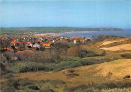 Wissant - La Baie De Wissant Et Le Cap Gris Nez - Wissant