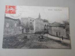 GARD BARJAC ROUTE D'ORGNAC - Frankreich