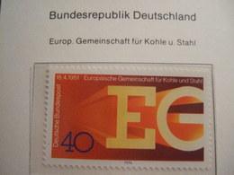 GERMANY     1976.  KSZE     MNH.    IS18-NVT - European Ideas