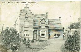 Hoogboom , Klooster - Kapellen