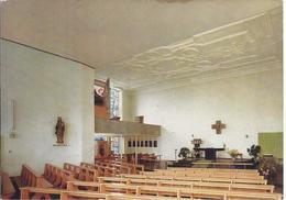 AK-19999-37  - St. Bartholomäus  Kircheninneres - Sonstige