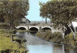 La Selle Sur Le Bied Canton Courtenay - France