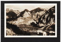 STM1024 POSTKARTE 1930 WEICHSELBODEN ZELLERSTARITZEN UNGEBRAUCHT SIEHE ABBILDUNG - Österreich