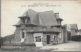 Rothéneuf Le Val Agence Nicolas - Rotheneuf
