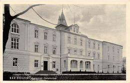 39115002 - Bad Polzin / Polczyn-Zdrój - Kreis Belgard / Powiat Bialogardzki. Kaiserbad-Sanatorium Gelaufen. Gute Erhalt - Serbie