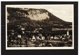 STM1036 POSTKARTE 1938 KURORT RADEGUND Am SCHÖCKEL UNGEBRAUCHT SIEHE ABBILDUNG - Österreich