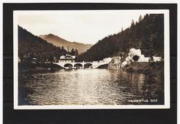 STM1038 POSTKARTE 1928 HUBERTUS SEE UNGEBRAUCHT SIEHE ABBILDUNG - Österreich