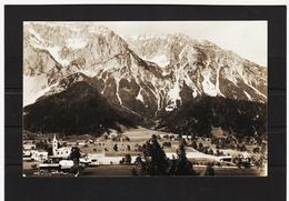 STM1026 POSTKARTE 1936 RAMSAU GEBRAUCHT SIEHE ABBILDUNG - Österreich