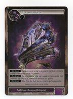 FORCE OF WILL - Necronomicon - Lingua Italiana - Vedi Foto - (FDC13525) - Trading Cards