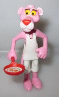KINDER SURPRISE PINK PANTHER PANTERA ROSA 1989 Manca Cappello Chef - Cartoons