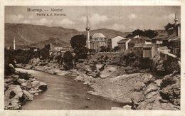 MOSTAR MOCTAP. BOSNIA Y HERZEGOVINA BOSNIEN UND  HERZEGOWINA - Bosnië En Herzegovina