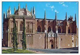 1 AK Spanien * Toledo - Die Kirche San Juan De Los Reyes - Ein Franziskanerkloster Aus Dem 16. Und 17. Jahrhundert * - Toledo