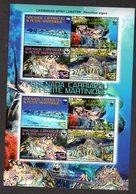 WWF Grenada Carriacou Kleinbogen Meerestiere - Sonstige