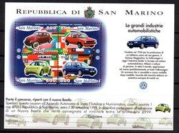 Hb-24  San Marino - San Marino