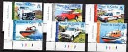 Serie Nº 854/59  Tristan Da Cunha - Tristan Da Cunha