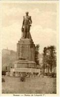 NAMUR - Statue De Léopold 1er - Namur