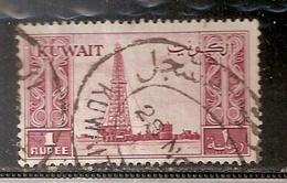 KOWEIT      OBLITERE - Koweït
