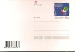 Portugal ** & Postal  Stationery, XXXIII Ibero-American Mathematics Olympiad, Coimbra 2018 (2332) - Coimbra