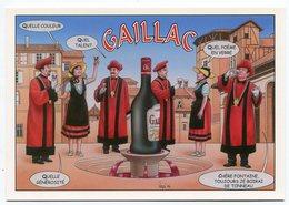 VEYRI - GAILLAC - Carte De La 19ème Bourse - 2004 -  Voir Scan - Veyri, Bernard