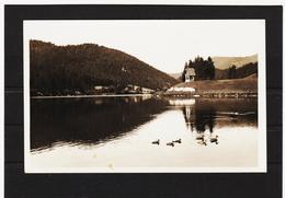 STM1050 POSTKARTE 1937 WALSTER HUBERTUS SEE GEBRAUCHT SIEHE ABBILDUNG - Österreich