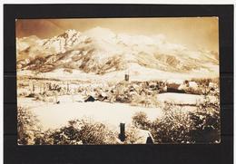 STM1052 POSTKARTE 1928 ADMONT M.d. NATTERRIEGEL GEBRAUCHT SIEHE ABBILDUNG - Österreich