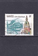 France Oblitéré  2003  N° 3552  Tourisme.  Nantes (Loire Atlantique) - Oblitérés