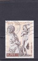 France Oblitéré  2003  N° 3558  Art.  Sculpture De Michel-Ange - Oblitérés