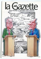 VEYRI - Gazette Du CICPC - Carte Adhérent 2000 - Jospin - Chirac - Voir Scan - Veyri, Bernard