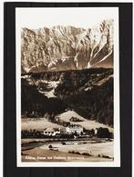 STM1062 POSTKARTE 1932 SCHLOSS GSTATT B. OEBLARN UNGEBRAUCHT SIEHE ABBILDUNG - Österreich