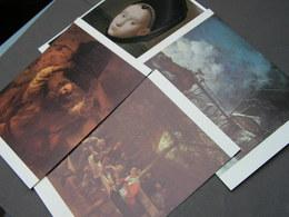 Gemäldegalerie Berlin  Nr. 388 Usw. - Museen