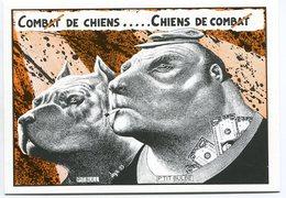 VEYRI - Combat De Chiens / Chiens De Combat  - 1993 - Voir Scan - Veyri, Bernard