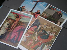 Gemäldegalerie Berlin  Nr. 390,206..Cranach  Usw. - Museen