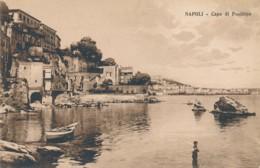 V.171.  NAPOLI - Capo Di Posillipo - Napoli (Naples)