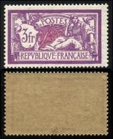France N° 240 Neuf **  Signé Calves - Cote 170 Euros - TB Qualité - 1900-27 Merson