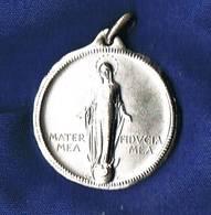 Medaglia Azione Cattolica Italiana XL Fondazione 1918-1958.Stab.JOHNSON- - Altri