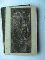 Engeland England Millbank National Gallery Burne Jones King Cophetua - Londen