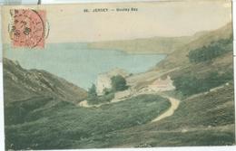 Jersey 1906; Bouley Bay - Circulated. - Jersey