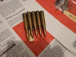 .5..7,5 MAS......    2EME  GM. .))))))))))))1939..))))))))))))) - Armes Neutralisées
