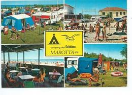 Marotta Camping Del Gabbiano - Altre Città