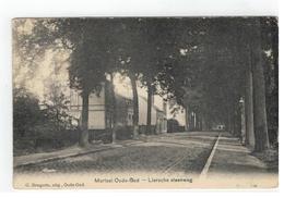 Mortsel-Oude-God  -  Liersche Steenweg G.Bongartz - Mortsel