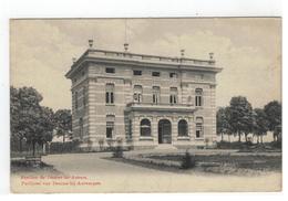 Deurne-lez-Anvers  Paviljoen Van Deurne-bij-Antwerpen 1911 - Antwerpen
