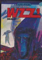 P. Druillet - Vuzz N° 1 - Druillet