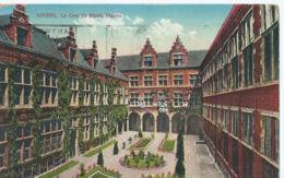 Antwerpen - Anvers - La Cour Du Musée Plantin - Edition Guggenheim & Co No 8175a - 1920 - Antwerpen