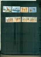 CHYPRE EUROPA 85- 86-89 8 VAL NEUFS A PARTIR DE 0.75 EUROS - Cipro (Repubblica)