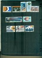CHYPRE ANNIVERSAIRES ET EVEENEMENTS 85 - 86-87 11 VAL NEUFS A PARTIR DE 1 EURO - Cipro (Repubblica)