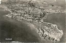 Dakar (Senegal) Veduta Aerea, Aerial View, Vue Aerienne, Luftansicht - Senegal