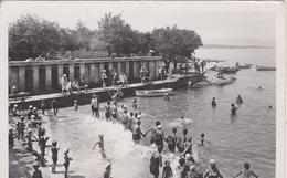 CRO1724  ~  MALINSKA ~  1939 - Croatia