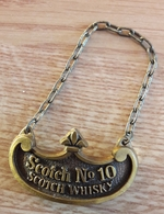 Scotch No.10  Scotch Whisky Stoffel Horn Suisse - Alcools
