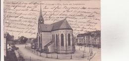 CPA - COLMAR, L'église - Colmar